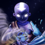 Aang, Lvl 99 Avatar by ForeverMuffin