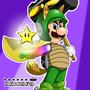 Level 99 Luigi