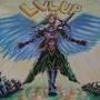Zelda lvl99 by tonbeans