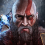 Kratos by MorCohen
