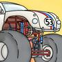 Herbie - LVL. 99