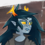 surprise!!!!!!!! its more vriska