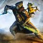 Golden Threat by Alegroth