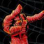 Spider Man, Peter Parker by hagarrastamnz