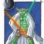 Lvl cap Yoda by ParrotHunter