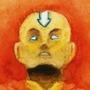 Aang - Level Cap by TwentyOnePhanboys