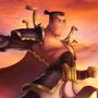 Samurai Jack lv99 by LimeDaim97