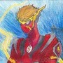 Master of The Speed Force by VanHonheim52