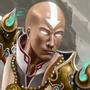 Aang and Appa Lvl 99