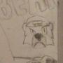 Rude Bear Sketch