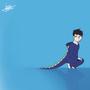 Jam, the Dinosaur by JamToon