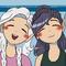 Avery and Eris