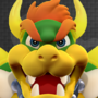 Classic bowser by invaderdesign