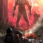 Titan Shifter Levi Ackerman by Vorzy