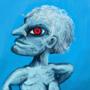 blueman by Rubbe