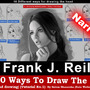 "Top 10 ways to draw the head [5- Frank Reilly] ""Narrated"" by rainwalker007"