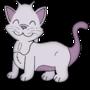 Meowtwo by MongooseMinion