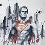 Superman fan art