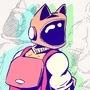 AstroGirl - Roommate