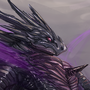 dragon form by themefinland