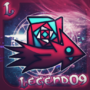 Legend09 by geometrytomiGD