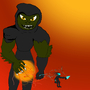 Dark Serpent by DarkSerpentGD