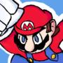 Mario by TKOWL