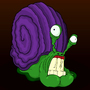 Rage Snail by OOGIDIBA