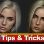 15 Tips and Tricks for Portrait Painting by rainwalker007