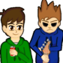 Eddsworld Fanart +Speed Paint by Lindenbree