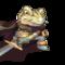 Frog/Glenn HD