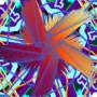Star Illusion by DjPig