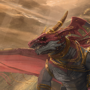 The corrupted king