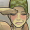 Pinup Prims: Cadet