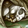 CATS TREE by Crounchann