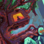 """Challenge 17 - """"Treehouse"""" by Lintire"""