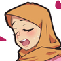 fuck hijab