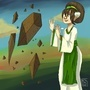 Toph more like tough by Fatimathegeek