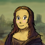 Mona Lisa San