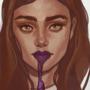 Lipstick by Sarahvv