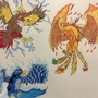 legendary birds by newyroung