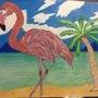 Flamingo! by newyroung