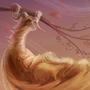 Mumbel iz hammock :P by Kayas-Kosmos