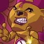 Rude Bear's Corpse Throne