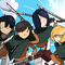 Attack on Adventure Time