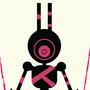 Bunny Grunt by Psycho-Robot