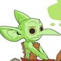 Beedo the Goblin Bell-Ringer