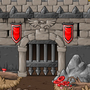 Fortress by matt-likes-swords