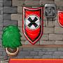Fortress Interior by matt-likes-swords