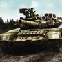 T-90 by VerdRage